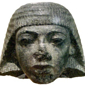 19th Dynasty of Egypt Ramesses I